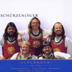 Nur Das Beste (Alpenrock)