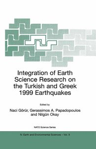 Integration of Earth Science Research on the Turkish and Greek 1
