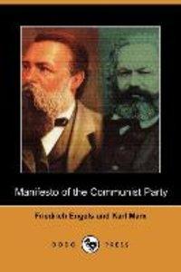 Manifesto of the Communist Party (Dodo Press)
