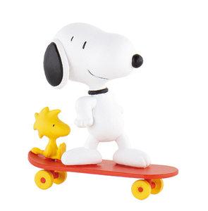 BULLYLAND 42555 - Snoopy und Woodstock