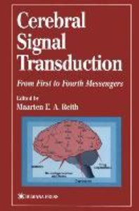 Cerebral Signal Transduction
