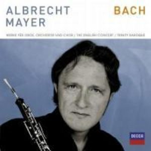 BACH - WERKE FÜR OBOE UND CHOR (DELUXE CD&DVD)