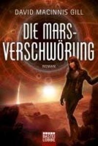 Die Mars-Verschwörung