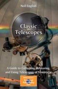 Classic Telescopes