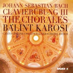 Clavierübung III-Die Choräle