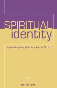 Spiritual Identity