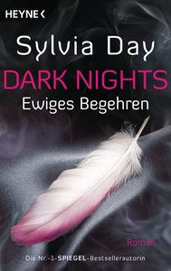 Dark Nights - Ewiges Begehren