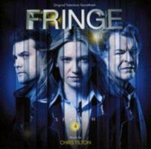 Fringe-Season 4