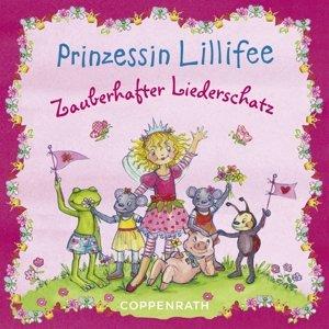 Prinzessin Lillifee (CD). Zauberhafter Liederschatz