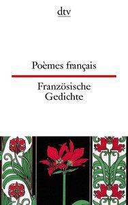 Französische Gedichte / Poemes francais