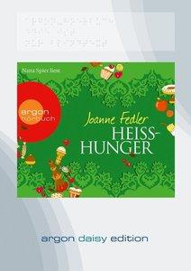 Heißhunger (DAISY Edition)