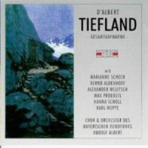 Tiefland (GA)
