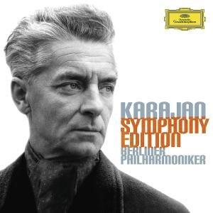 Karajan Sinfonien Edition