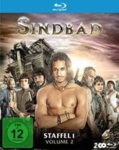 Sindbad-Staffel 1,Vol.2