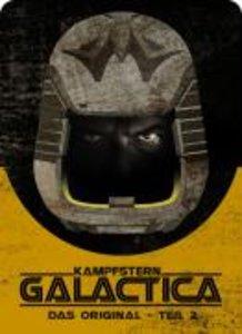 Kampfstern Galactica