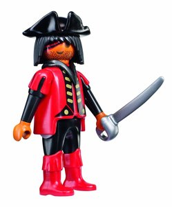 Playmobil, Pirateninsel, 150 Teile Puzzle