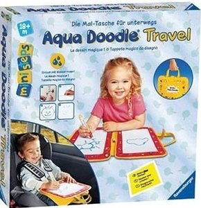 Ravensburger ministeps 04368 - Aqua Doodle Travel