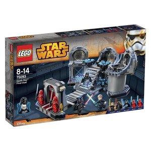 Lego 75093 - Star Wars Death Final Duel