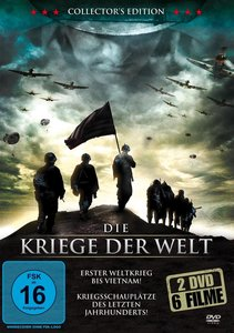 Kriege der Welt Collection