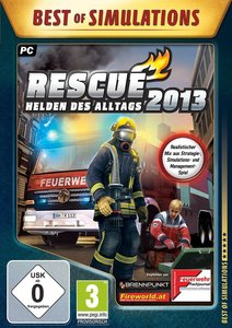 Best of Simulations: Rescue 2013: Helden des Alltags