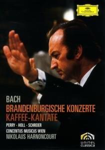 Brandenburgische Konzerte/Kaffee Kantate