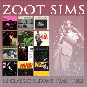 Twelve Classic Albums: 1956-