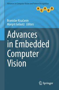 Advances in Embedded Computer Vision
