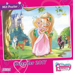 Prinzessin Emmy 2017