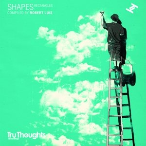 Shapes: Rectangles (2LP+MP3)