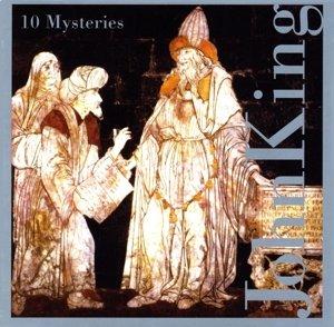 10 Mysteries
