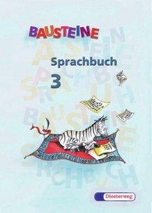 Bausteine Sprachbuch 3. Jahrgangsstufe. Bayern