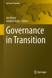 Governance in Transition