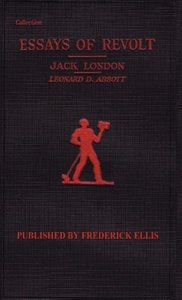 London's Essays of Revolt