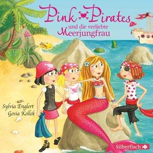 02: Pink Pirates Und Die Verliebte Meerjungfrau