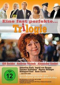 Eine fast perfekte ...... - Trilogie