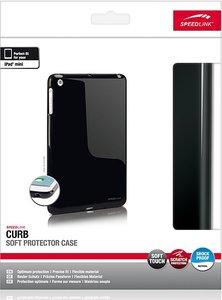 Speedlink SL-7052-BK CURB Soft Protector Case, Schutzhülle für A