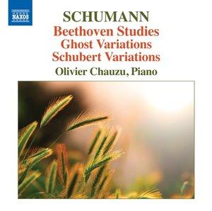 Beethoven-Etüden/Geistervariationen/+
