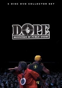 D.O.P.E.: The Definition Of Public