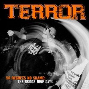 No Regrets,No Shame: The Bridge Nine Days Vinyl/+