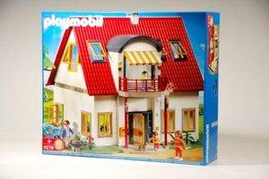 PLAYMOBIL® 4279 - Neues Wohnhaus