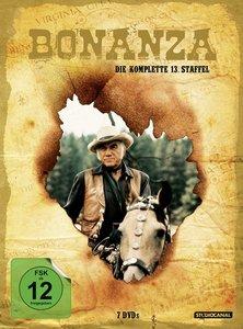 Bonanza - 13. Staffel