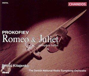 Romeo Und Julia (GA)