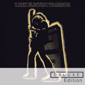 Electric Warrior Deluxe Edition