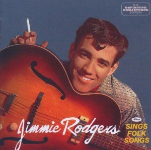 Jimmie Rodgers/Sings Folk Songs
