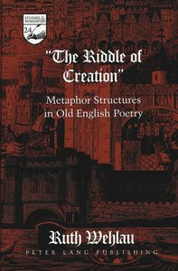 'The Riddle of Creation'