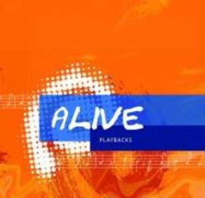 Alive - die Playback-CD