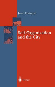 Self-Organization and the City