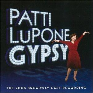 Patti Lupone-Gypsy/The 200
