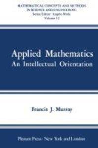 Applied Mathematics