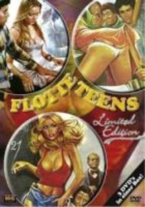 Flotte Teens Box (DVD)